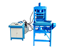 Charcoal Briquette Making Machine
