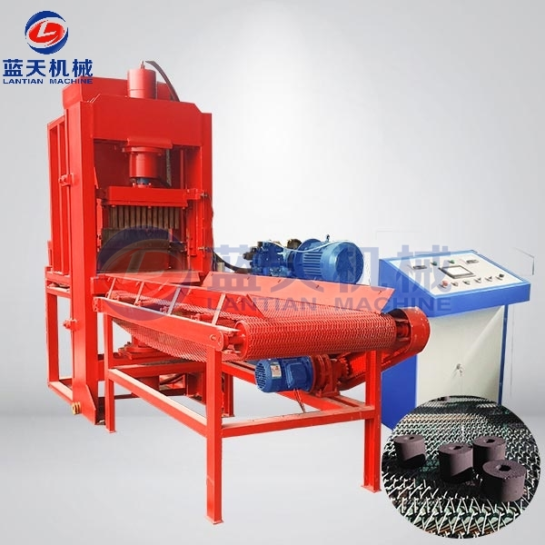 Tailings Briquetting Press Machine