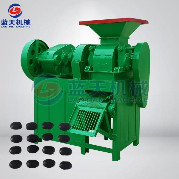 Coal Ball Pressing Machine