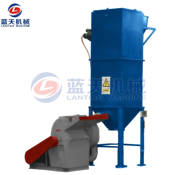 Fruit Wood Charcoal Crusher