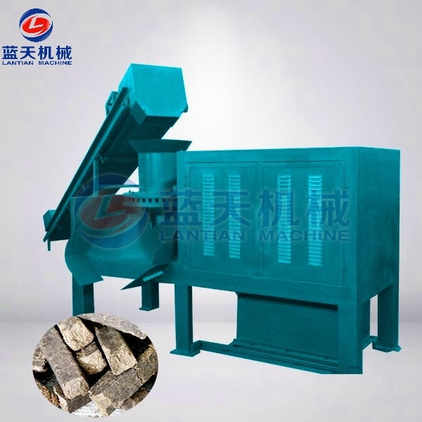 Sugarcane Bagasse Briquette Machine