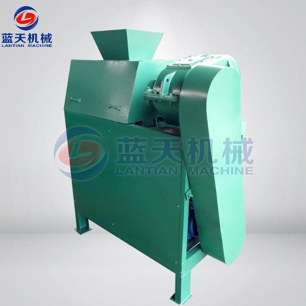 Coal Powder Pellet Machine