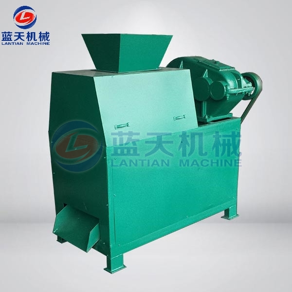 Carbon Black Pellet Machine