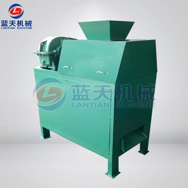Graphite Granulation Machine