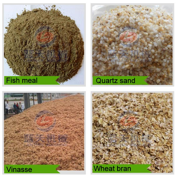 Drying Effect of Paddy Straw Dryer