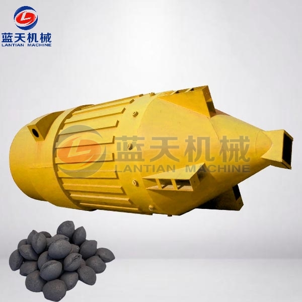 Charcoal Ball Dryer